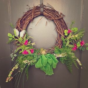 Other - Handmade Wreath